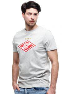 купить футболку спартак